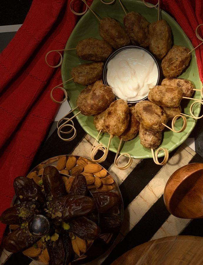 Shammi Kebabs