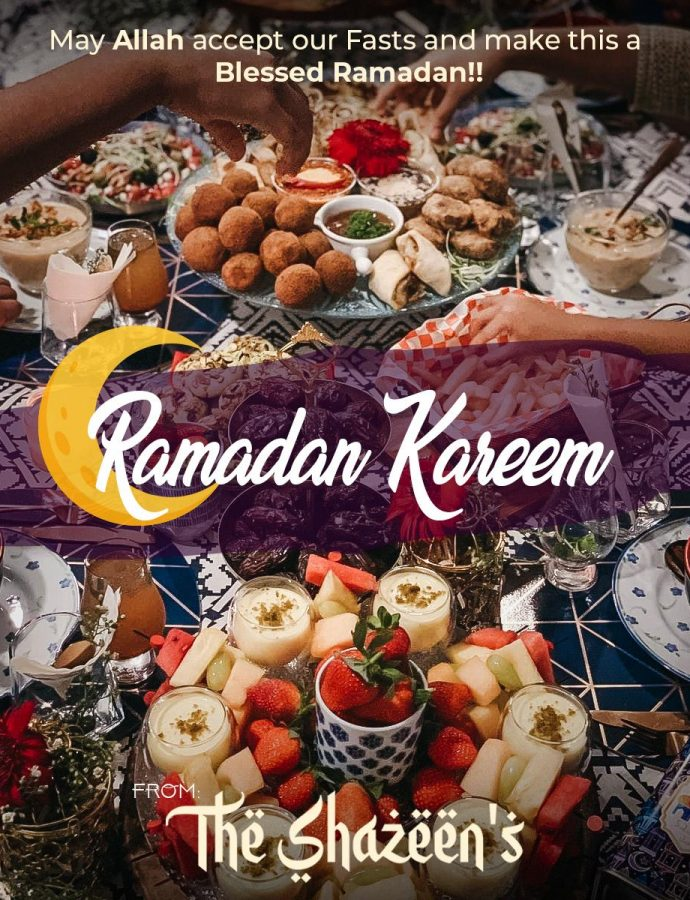 An Iftar Party to Remember